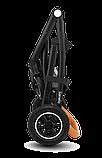 Универсальная коляска 3 в 1 Lionelo AMBER GREY GRAPHITE, фото 7
