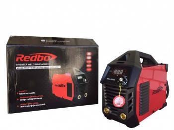 Сварочный инвертор Redbo MMA-300A (IGBT)