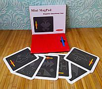 Магнитный планшет для рисования mini mag pad | Развивающая игрушка Mini MagPad (76359) |