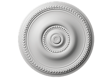 Розетка 1.56.002 под люстру с полиуретану европласт