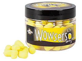 Плаваючі насадки Dynamite Baits Wowsers Yellow ES-F1 (жовтий) 7мм