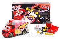 Игровой набор Гараж-паркинг 6332 Тачки (Cars)