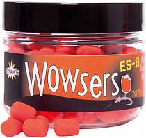 Плаваючі насадки Dynamite Baits Wowsers ES-B Orange (помаранчевий) 5мм
