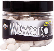 Плаваючі насадки Dynamite Baits Wowsers ES-Z White (білий) 5мм