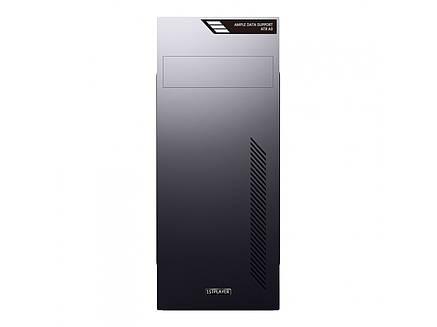 Системный блок для учебы и офисной работы, AMD FX-4100 4ядра 3,6GHz, 8GB, 500GB, Radeon HD 3000, фото 2
