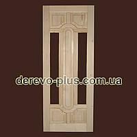 Двери межкомнатные из массива 80см s_1480