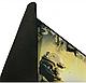 Игровой коврик для мышки и клавиатуры Cs Go (игровая поверхность) 70 х 30 см, фото 3
