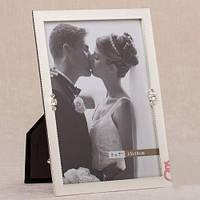 """Фоторамка """"Свадебная"""" (15*19 см)"""