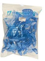 Набор пластиковых ложек (24 шт.) 6007/24Kit  Medesy