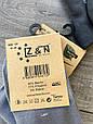 Чоловічі шкарпетки Z & N бамбукові класичні вищого сорту 41-44 12 шт в уп асорті, фото 6