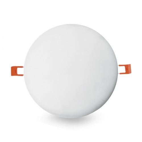 Вбудований світлодіодний світильник Feron AL704 18W