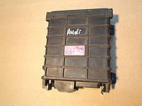 Блок управления мотором Audi 80 - 0280800188, 811906264G
