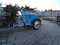 Обприскувач МАКСУС 3000/21 Гідравліка КАС, фото 1