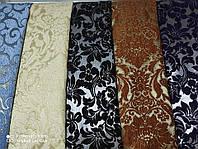 Покривало-димвандек на диван різні забарвлення