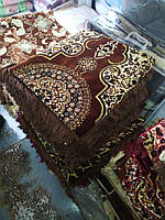 Покривало-дивандек різні забарвлення