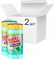Засіб для миття посуду Maxi Power Mint 2 л