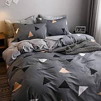 Семейное постельное белье Gold - Good Morning