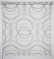 Рулонні штори Геометрія