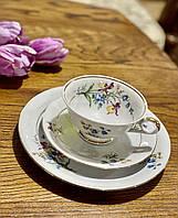 Немецкий чайный сервиз в ассортименте