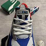 Мужские кроссовки Puma RS-X3 Puzzle, фото 3
