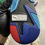Мужские кроссовки Puma RS-X3 Puzzle, фото 4
