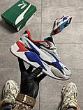 Мужские кроссовки Puma RS-X3 Puzzle, фото 7
