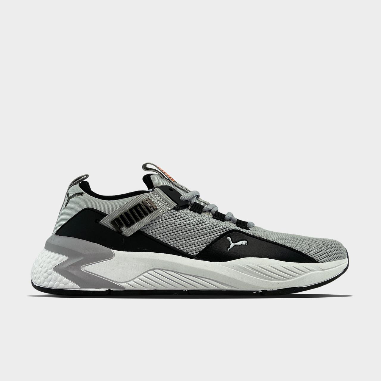 Чоловічі кросівки Puma Hybrid Grey White