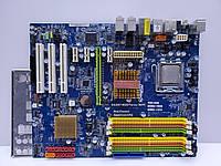 Материнская плата Asrock P43R1600Twins WiFi + e8400 s775 Combo DDR3/2