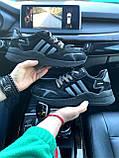 Чоловічі кросівки Adidas Nite Jogger, фото 2