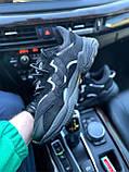 Мужские кроссовки Adidas Ozweego, фото 4
