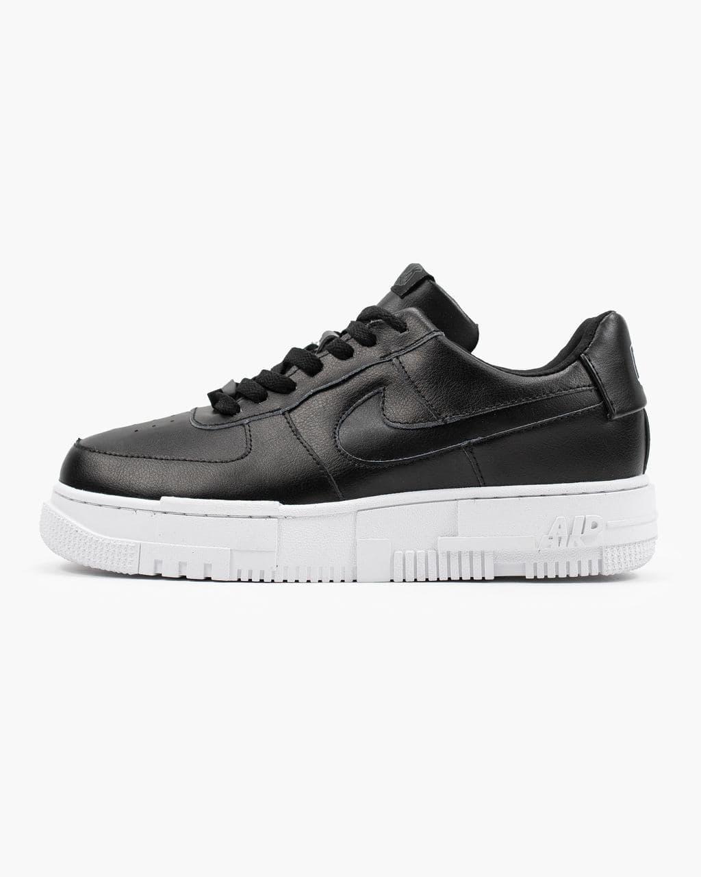 Жіночі кросівки Nike Air Force Pixel Black