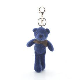 Брелок Teddy Bear Safari синій