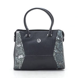 Женская сумка 7520 черная
