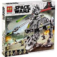 "Конструктор ""STAR WARS"" LARI Шагоход-танк 707 деталей (11424)"