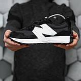Кросівки New Balance 327 / Нью Беланс 327, фото 5