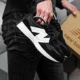 Кросівки New Balance 327 / Нью Беланс 327, фото 7