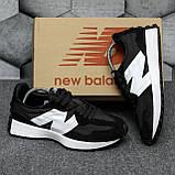 Кросівки New Balance 327 / Нью Беланс 327, фото 6