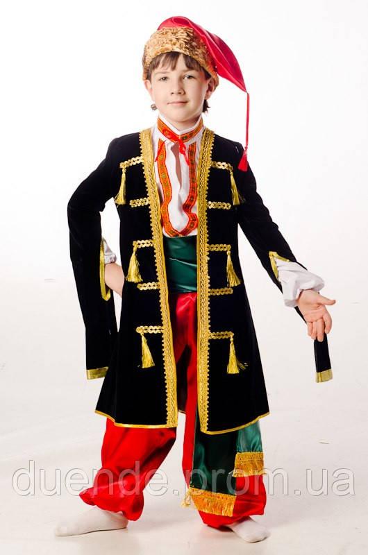 Гетьман Национальный Украинский Костюм для Мальчика — в Категории