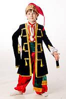 Гетьман национальный украинский костюм для мальчика