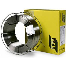Зварювальний дріт OK TUBROD 15.14 AWS: E71T-1, E71T-1M