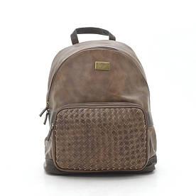 Рюкзак David Jones 5664-3 d. brown
