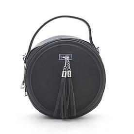 Клатч 1349-1 black