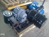 Компрессор ЗАФ51K55Т для муковоза, кормовоза, цементовоза (от 8 до 60 м/3)