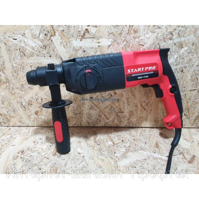Перфоратор электрический START PRO SRH-1100