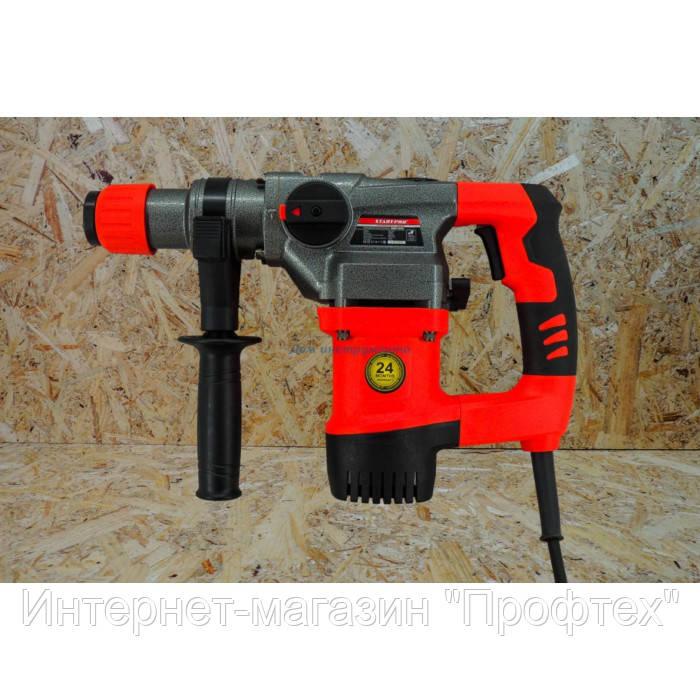 Перфоратор электрический START PRO SRH-1470