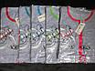Красивая ночная рубашка с пояском для женщин, фото 5