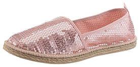 Сліпони CITY WALK 36 рожевий (1188820024436)
