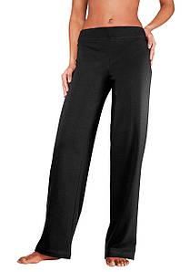 Жіночі домашні штани VIVANCE 48/50 чорний (12146700289202)