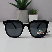 Солнцезащитные очки женские Polarized 3251 Черные