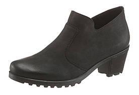 Жіночі туфлі RIEKER 36 чорний (1253230028936)